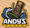 Logo Andy's Place Restaurant Waage