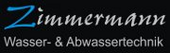 Logo Zimmermann Renovationen & Immobilienunterhalt