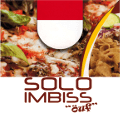 Logo Solo Imbiss Öuf GmbH - Solothurn