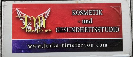 JARKA-Time-for-You-Banner